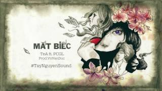 Mắt Biếc - TeA ft. PC (Prod. VoVanDuc ) [Lyric Video] | tas release