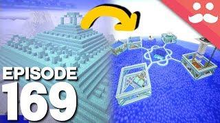 Hermitcraft 5: Episode 169 - The Reflective Episode