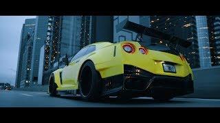 Shogun GTR | RP Jeweler | SchwaaFilms (4K)
