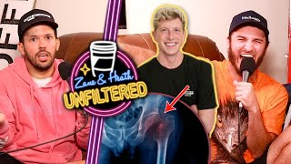 Matt Got Ran Over Yesterday - UNFILTERED #40