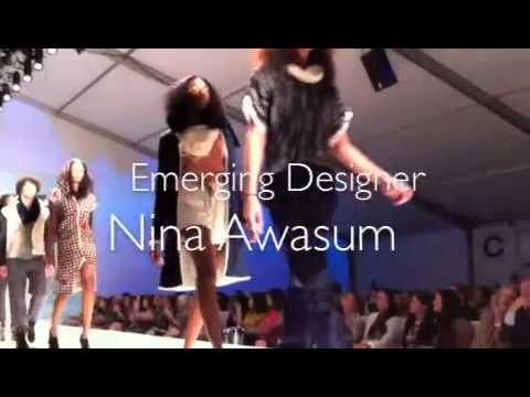 Charleston Fashion Week Day 2: Emerging Designers