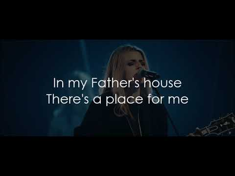 I Am Who You Say I Am (Lyrics) - Hillsong Worship