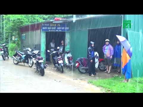 VTC14   Miền Bắc giảm mưa từ ngày mai 05/05