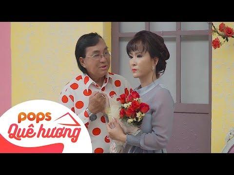 Tương Tư Nàng Ca Sĩ | NSND Thanh Tuấn ft Nguyễn Thiên Kim