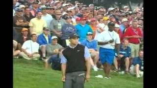 Tiger Woods-The Greatest