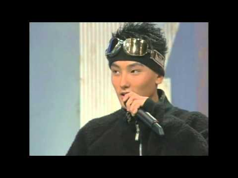 H.O.T. 데뷔 첫 방송 자기소개