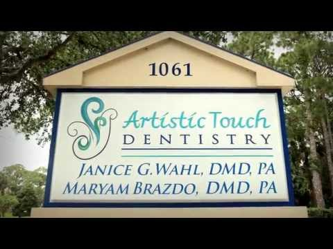 Artistic Touch Dentistry Promotional Video