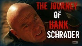Breaking Bad - The Journey of Hank Schrader || Fan Tribute || [HD]