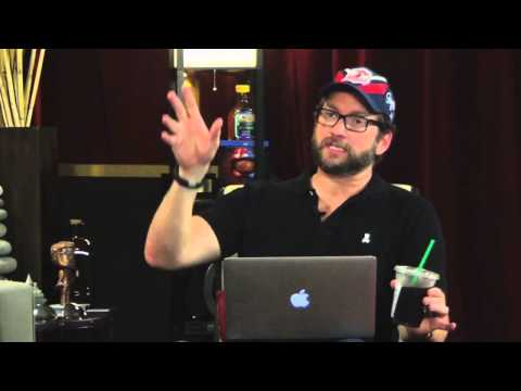 Rooster Teeth Gus Sorola and Burnie Burns explain Australian ...