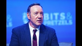 EIGHT MORE Men Accuse Kevin Spacey Of Sexual Assault