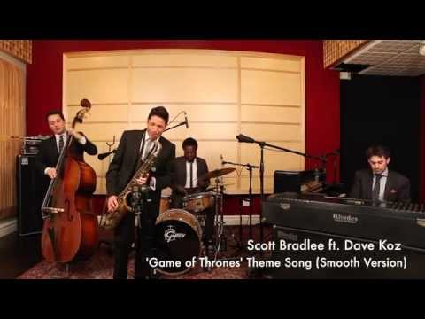 Game of Thrones Theme - The 'Smooth' Version ft. Dave Koz