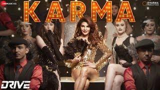 Karma – Sukriti Kakar Ft Jacqueline Fernandez – Drive