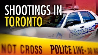 How Toronto's gang violence went from bad to worse | Sheila Gunn Reid