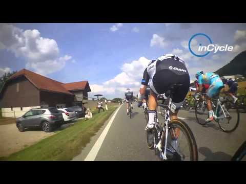 Baixar inCycle video: Inside the sprint finish on stage 5 of the Tour de Suisse