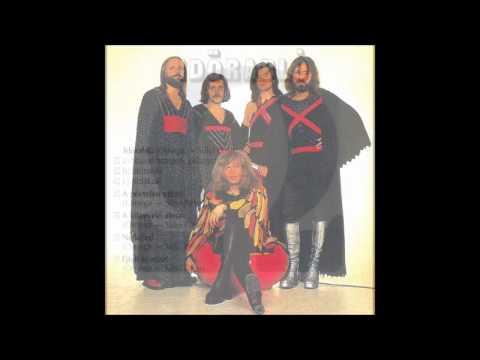 OMEGA -- 7 - Idorablo -- 1977.wmv