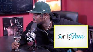 BRS Kash on Dating OnlyFans Girls | The Bootleg Kev Podcast