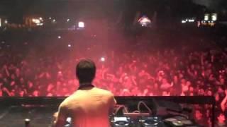 Calvin Harris - Flashback @ Creamfields Peru