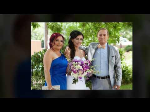 Bryan & Martha's Cliffhouse Wedding