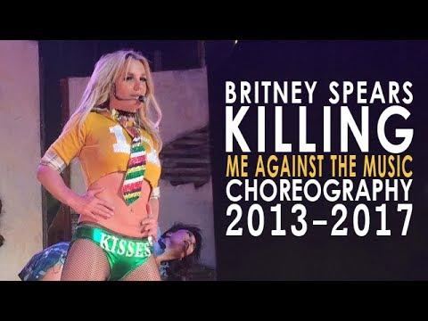 Britney Killing