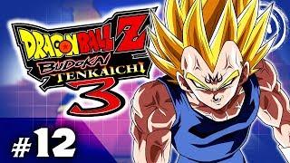 Dragon Ball Z: Budokai Tenkaichi 3 Part 12 - TFS Plays