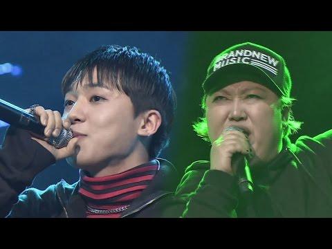 [선공개] '틴들의 탑' 창조 & '이 구역의 미친X' 박준면 (feat. Sway D) 힙합의 민족2 10회