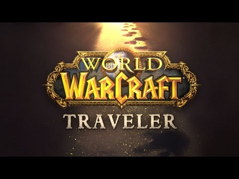 Scholastic & Blizzard Entertainment Announce World of Warcraft(R): Traveler, a New Children's Book Series Based on the Bestselling Video Game Franchise
