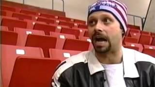 ABC Salt Lake City interviews Team USA