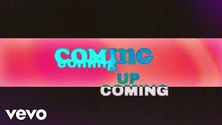 SG Lewis - Coming Up (Lyric Video)