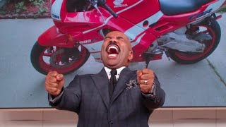 Ask Steve: JESUS!!! || STEVE HARVEY