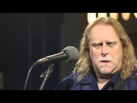 Warren Haynes - 'The Full Session' | The Bridge 909 in Studio