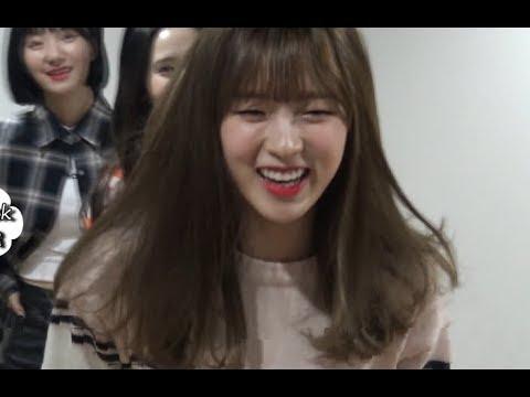 오마이걸 반하나 ♥, 개별 PR에 현타온 아린이