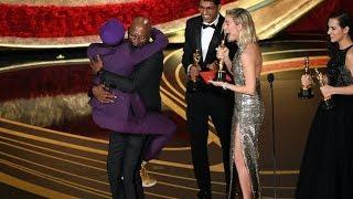 The Oscars 2019 winners