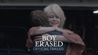 BOY ERASED - Official Trailer #2 HD