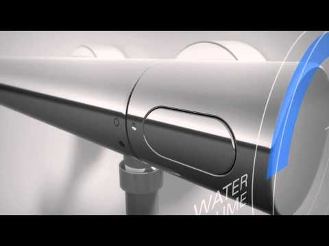 Animationsfilm GROHE CoolTouch