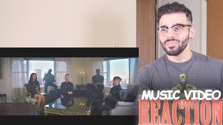 Pentatonix - New Rules x Are You That Somebody?   Music Video Reaction!