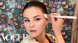 Selena Gomez Shares Her Go-To Evening Routine, Met Gala Memories, and Going Blonde | Beauty Secrets