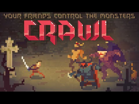 Average Giants Episode 56 - Crawl & Parallax
