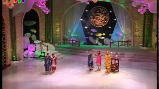 TÁO QUÂN 2012 | CHÍNH THỨC FULL HD CỦA VTV