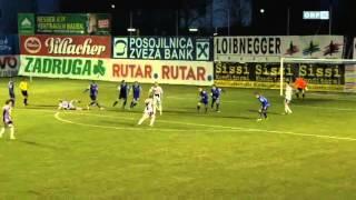 SAK Klagenfurt - FC BW Linz