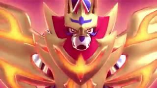 Pokémon Sword & Shield - Gameplay Promo