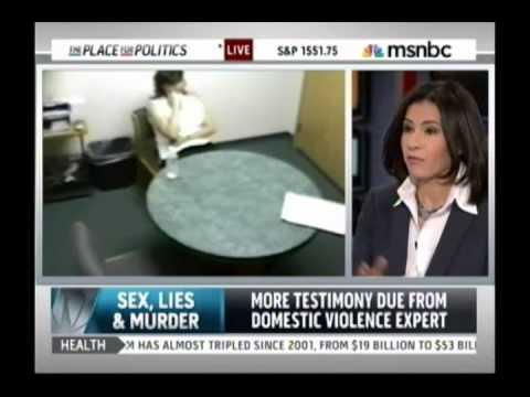 Jami Floyd on MSNBC