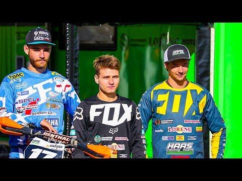 MMČR MX Družstva Dalečín 2019 Haas Čepelák Racing Team