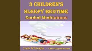 Sleepy Children at Sea Bedtime Guided Meditation