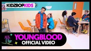 KIDZ BOP KIDS - Youngblood (Official Music Video) [KIDZ BOP 39] - YouTube