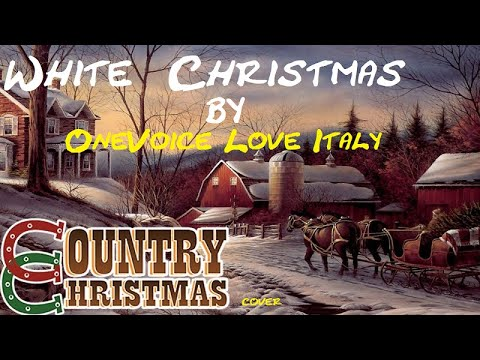 White Christmas Country Style