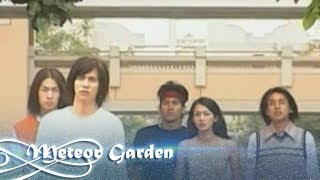 METEOR GARDEN Trailer