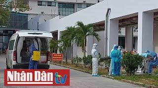 Ba bệnh nhân Covid-19 điều trị tại Bệnh viện Trung ương Huế đã khỏi bệnh