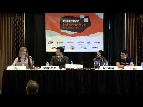 Online Learning & Maybe the End of Professionalism - SXSW Interactive Panel