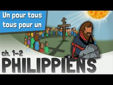 Philippiens 1-2