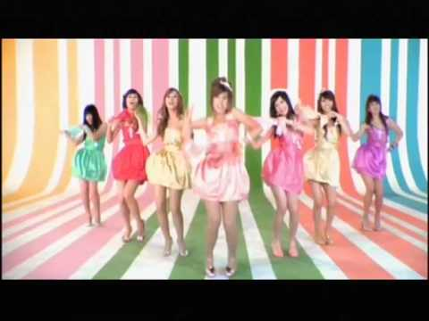 Seven days ภาวะโลก LUV [Official Music Video]